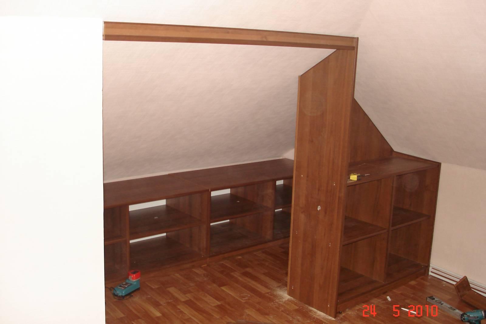 Встраиваемая мебель для как сделать 193